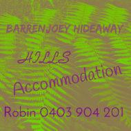 Barrenjoey Hideaway